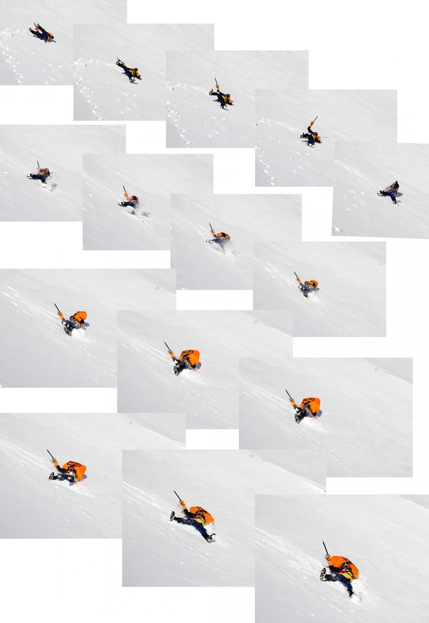 2013 全国雪崩 2月09日(77)