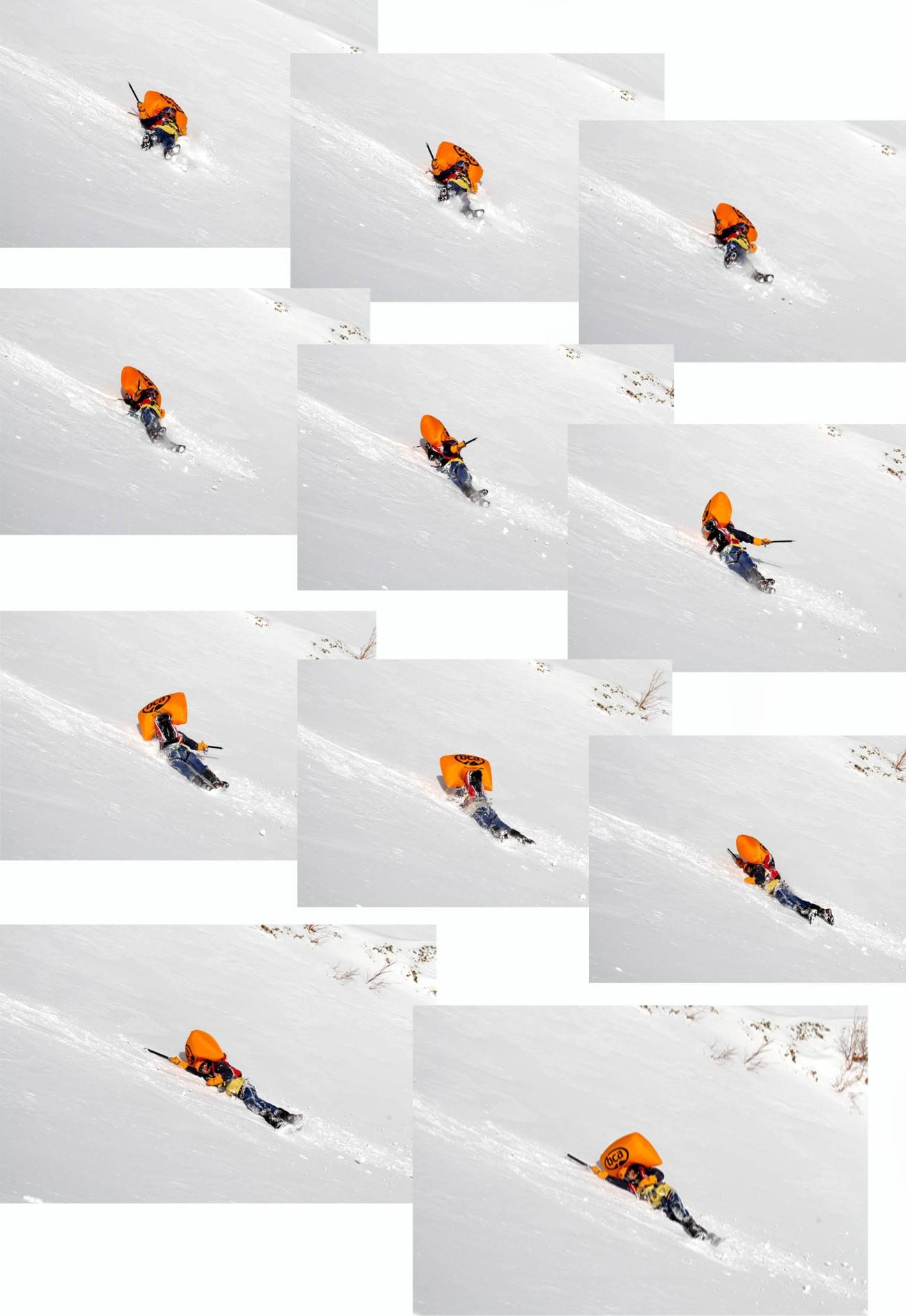 2013 全国雪崩 2月09日(78)