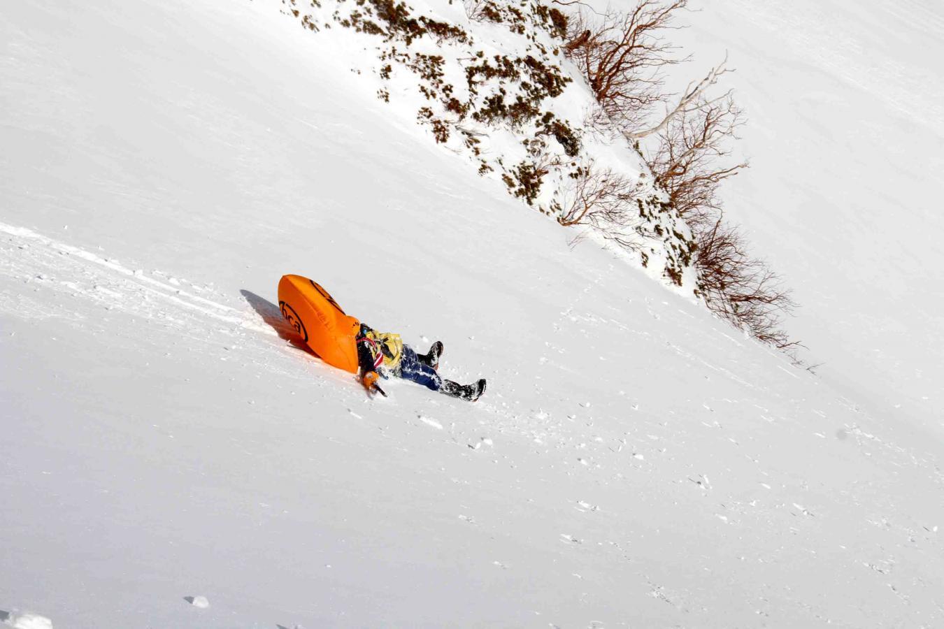 2013 全国雪崩 2月09日(81)