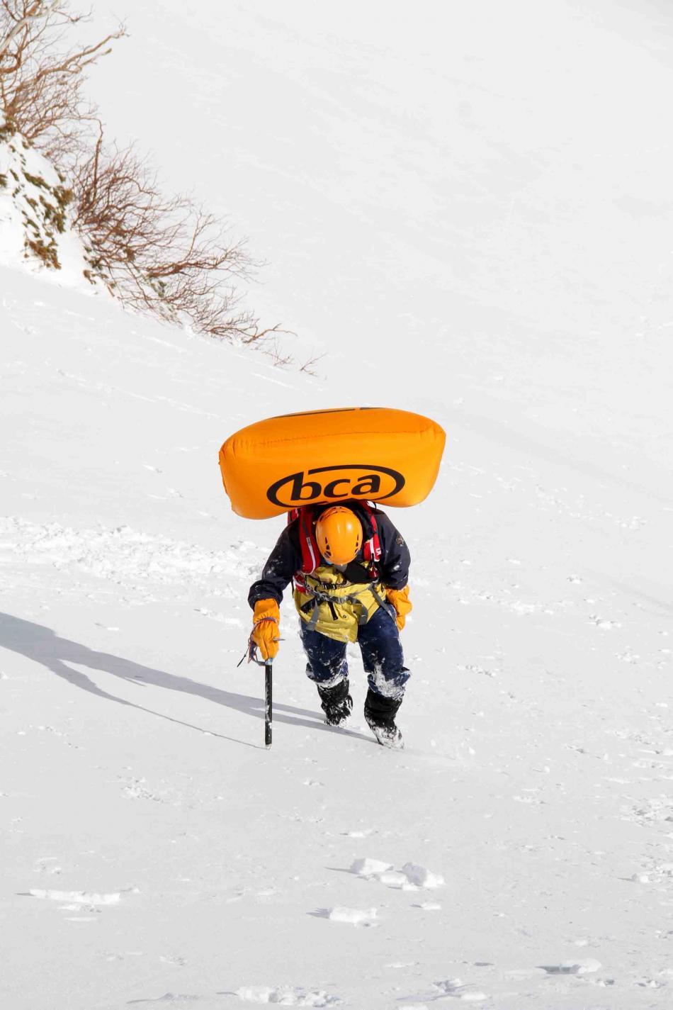 2013 全国雪崩 2月09日(84)