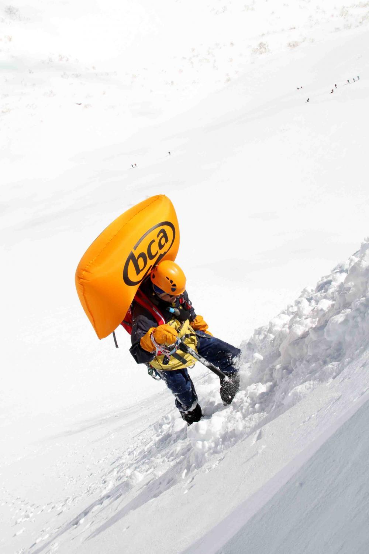 2013 全国雪崩 2月09日(85)