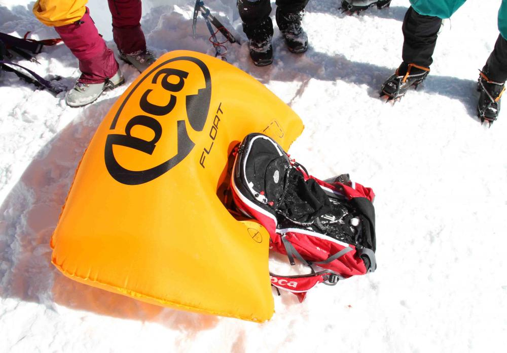 2013 全国雪崩 2月09日(87)