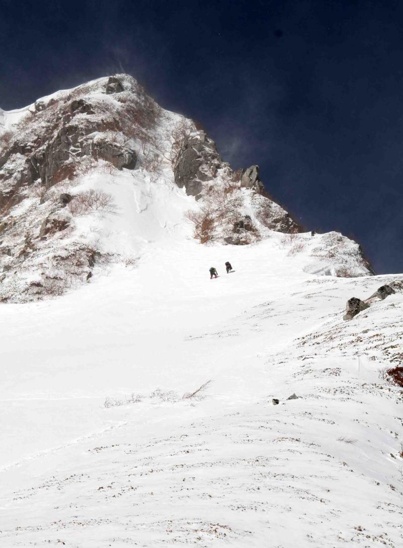2013 全国雪崩 2月09日(93)