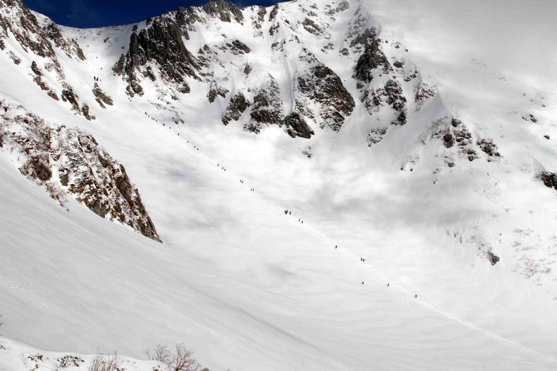 2013 全国雪崩 2月09日(94)