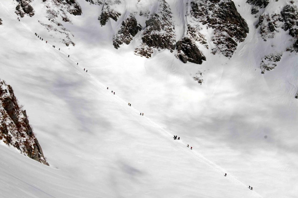 2013 全国雪崩 2月09日(95)