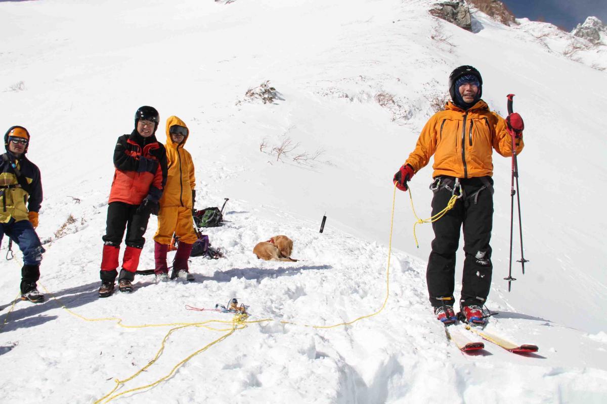 2013 全国雪崩 2月09日(98)
