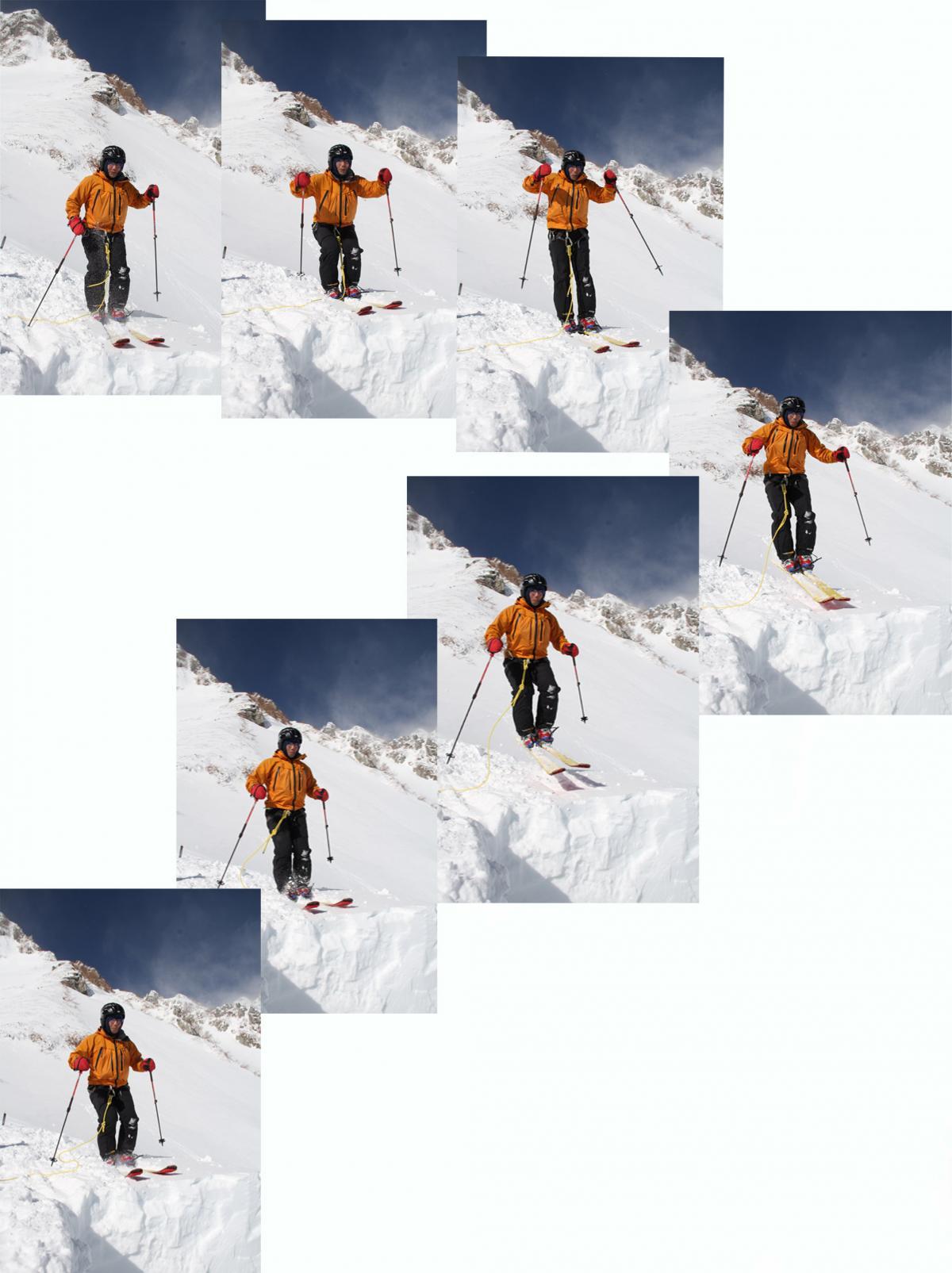 2013 全国雪崩 2月09日(99)