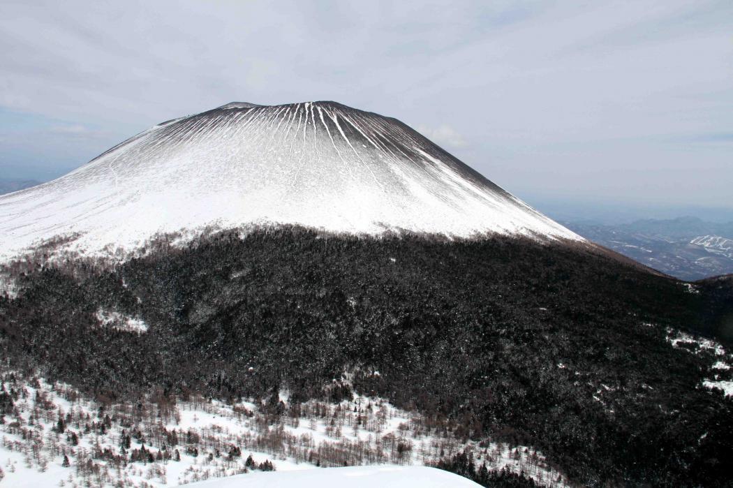黒斑山へ(48)