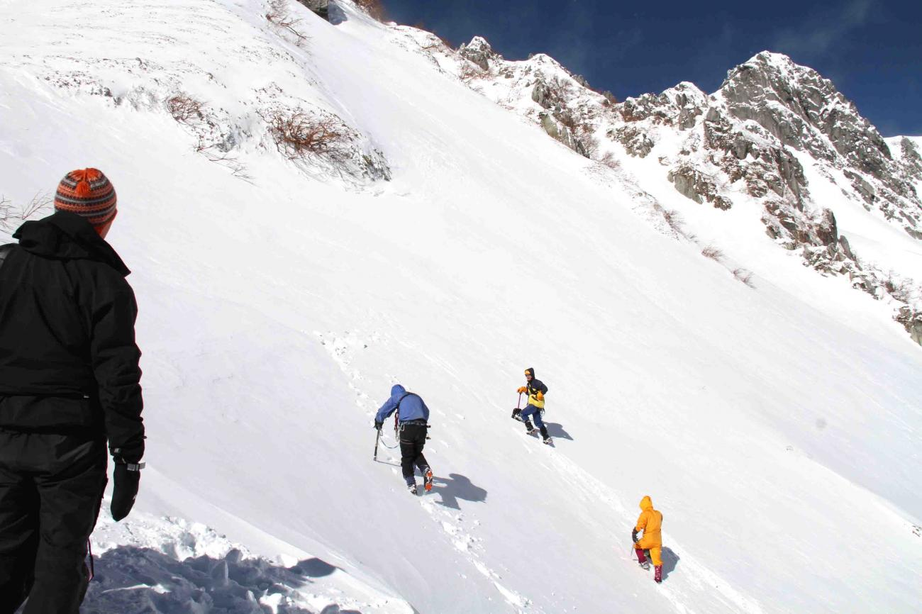 2013 全国雪崩 2月09日(101)