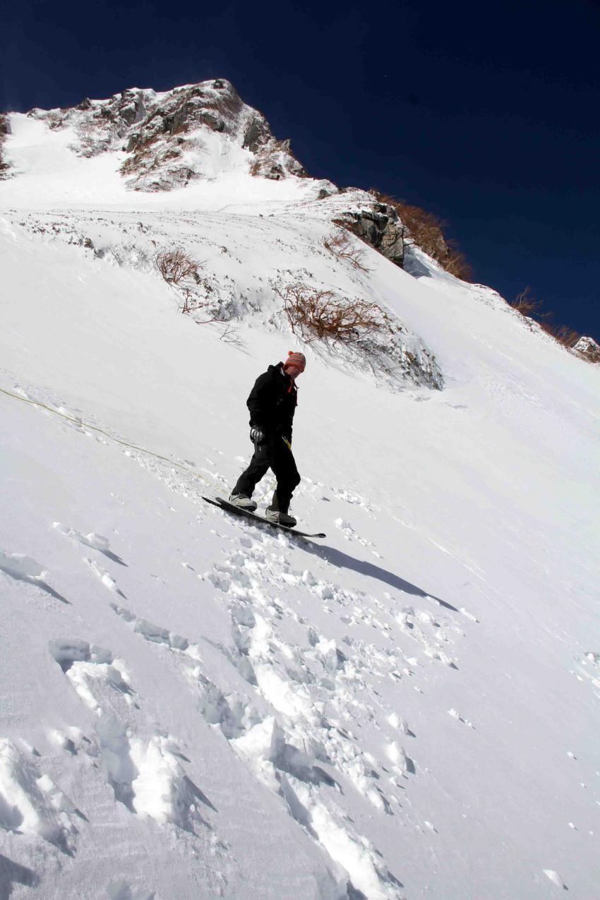 2013 全国雪崩 2月09日(105)