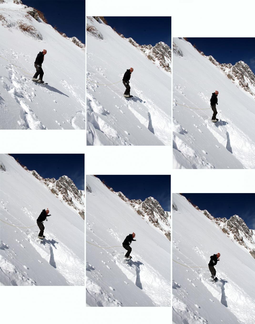 2013 全国雪崩 2月09日(106)