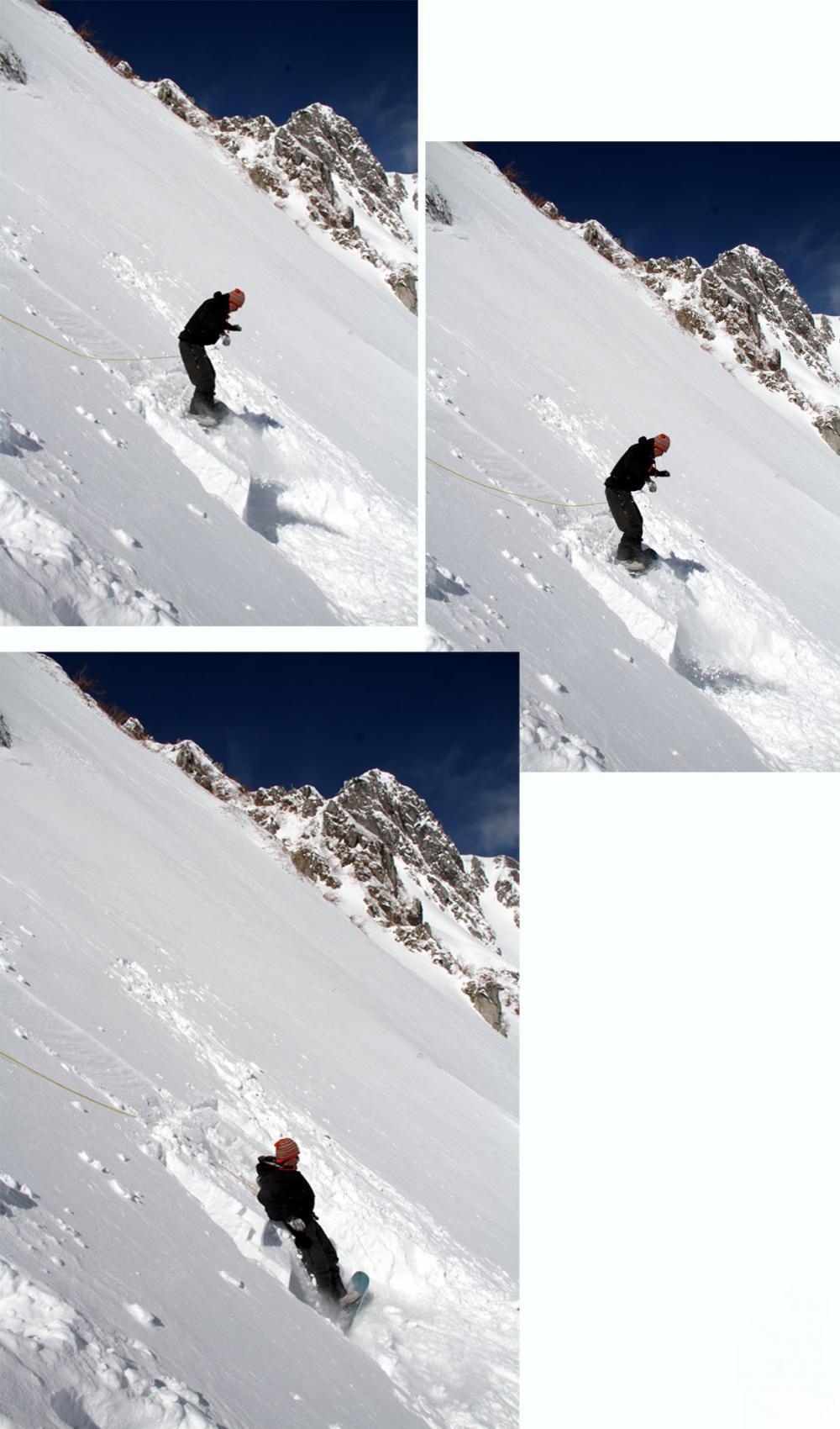 2013 全国雪崩 2月09日(107)
