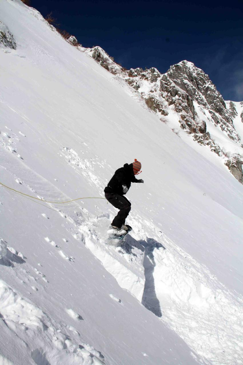 2013 全国雪崩 2月09日(108)