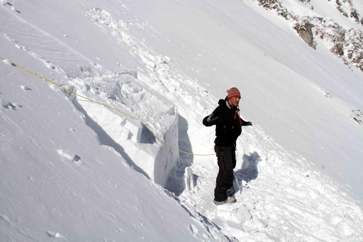 2013 全国雪崩 2月09日(109)