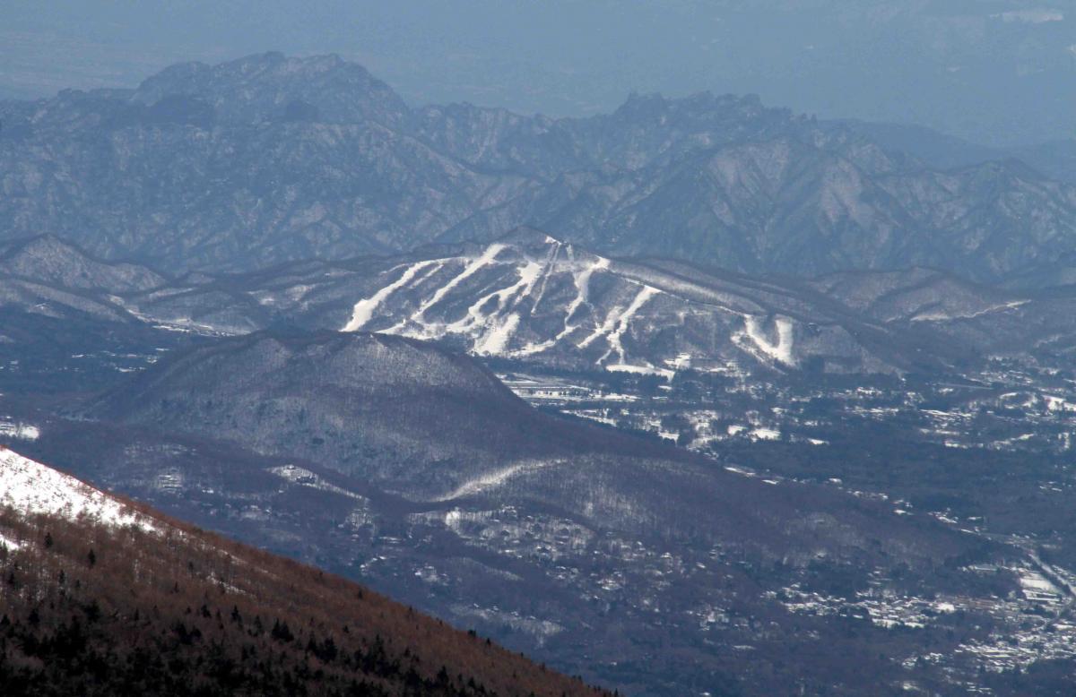 黒斑山へ(69)