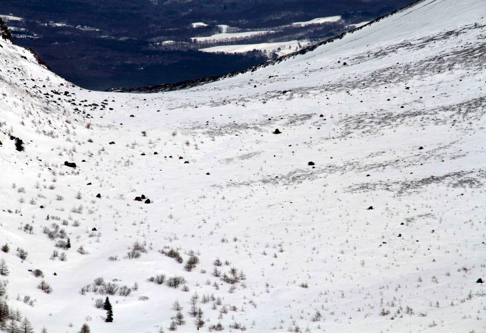 黒斑山へ(71)