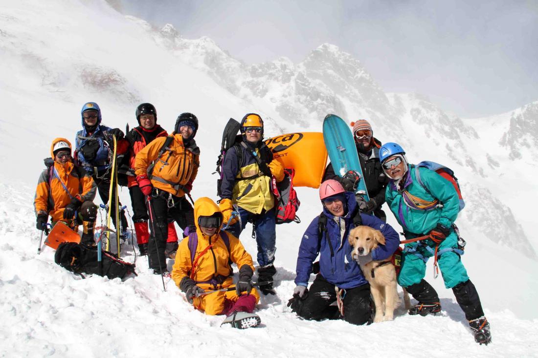 2013 全国雪崩 2月10日(114)