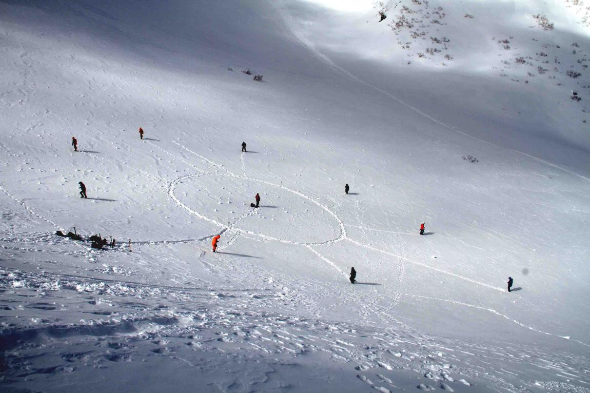 2013 全国雪崩 2月10日(123)