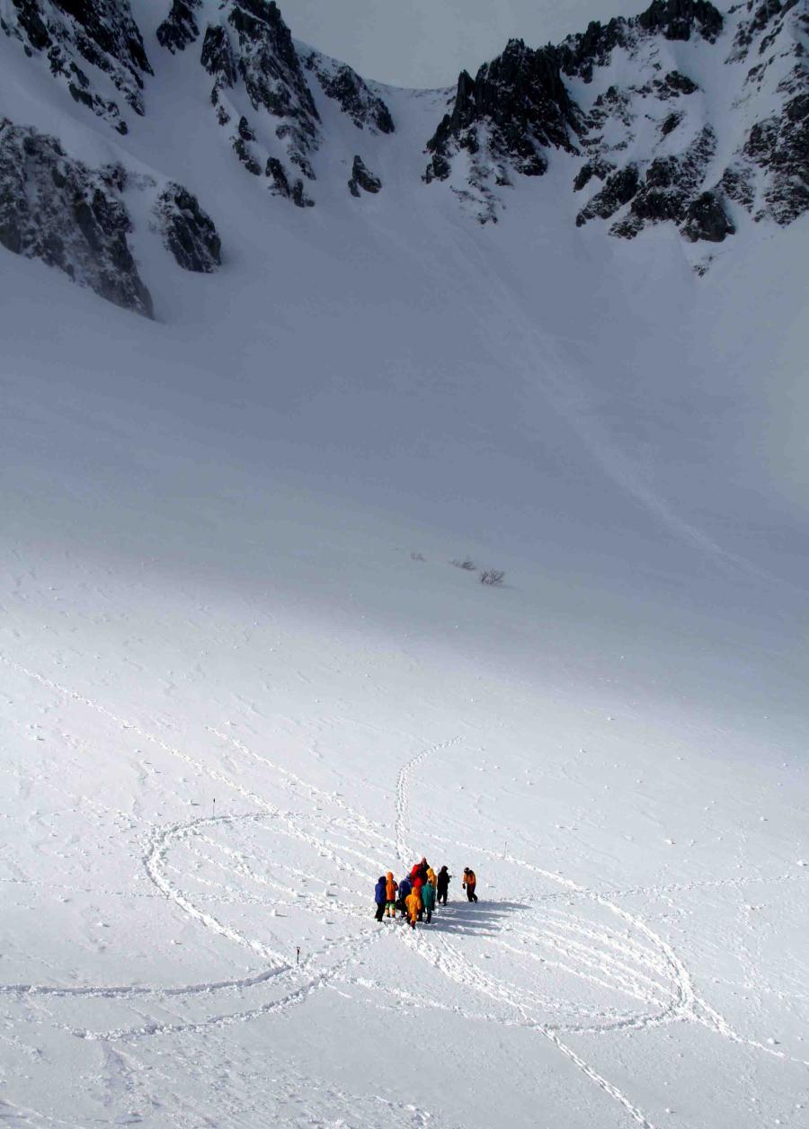2013 全国雪崩 2月10日(124)