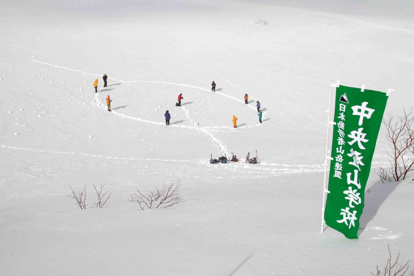 2013 全国雪崩 2月10日(126)