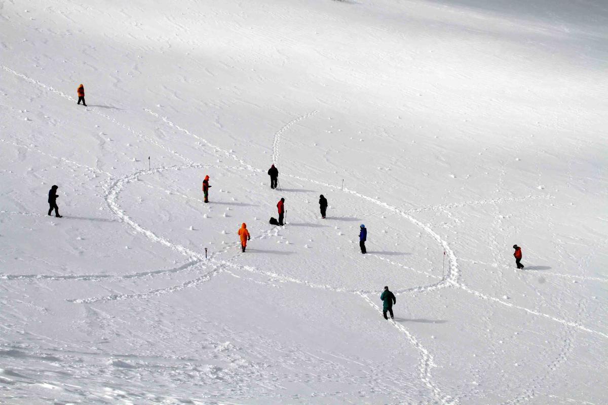 2013 全国雪崩 2月10日(127)