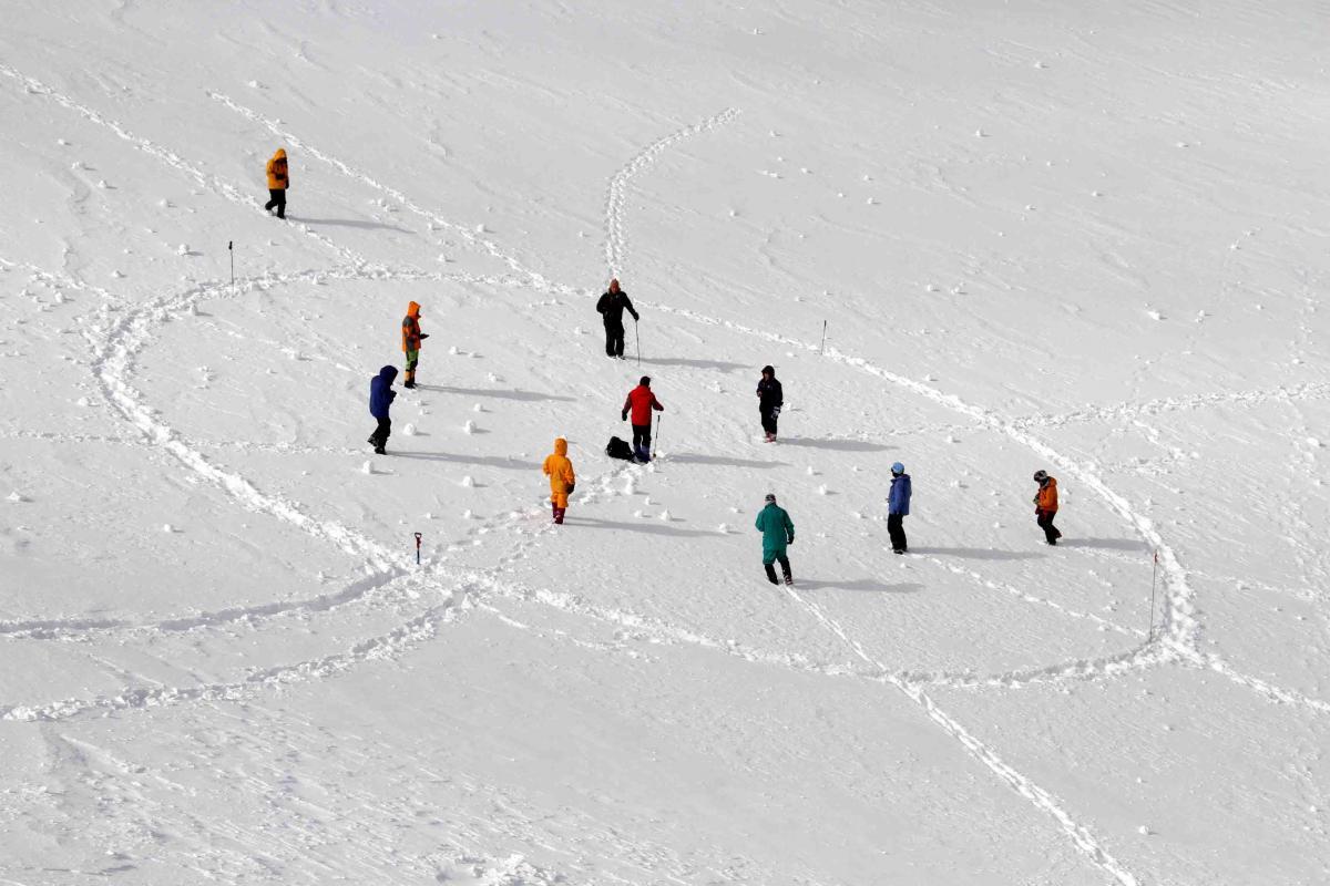 2013 全国雪崩 2月10日(128)