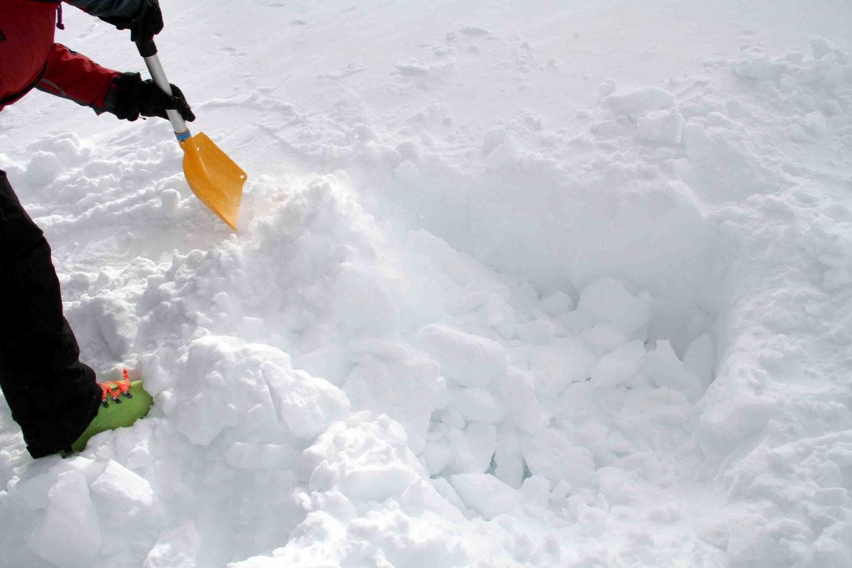 2013 全国雪崩 2月10日(134)