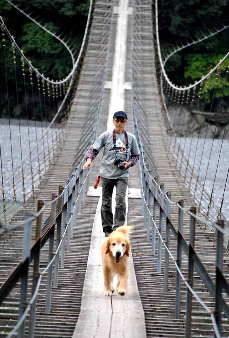 塩郷の吊り橋(28)