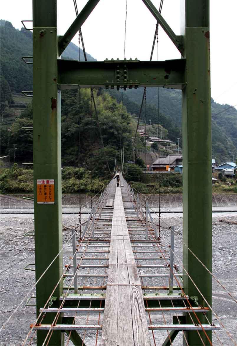 吊り橋ツアー(17)