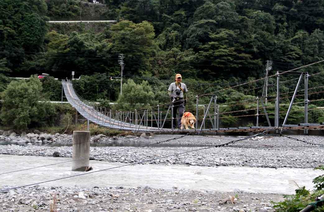 吊り橋ツアー(27)