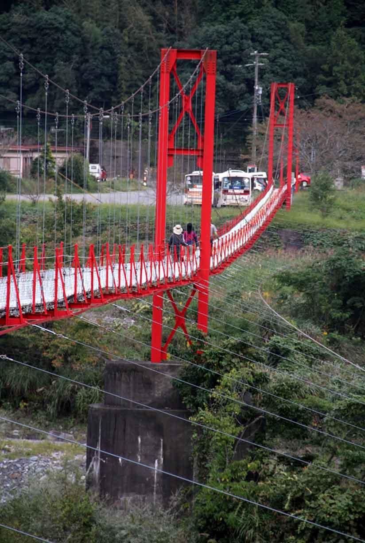 吊り橋ツアー(43)