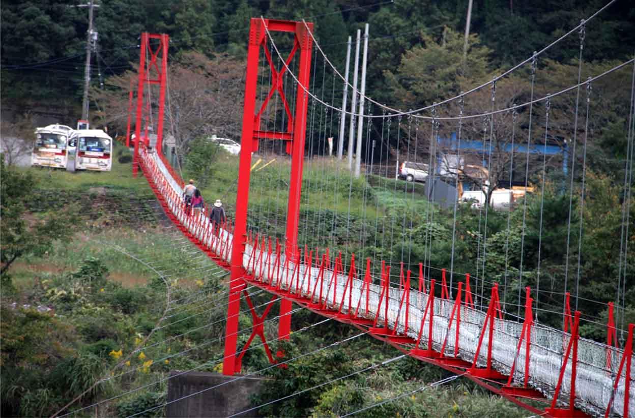 吊り橋ツアー(44)