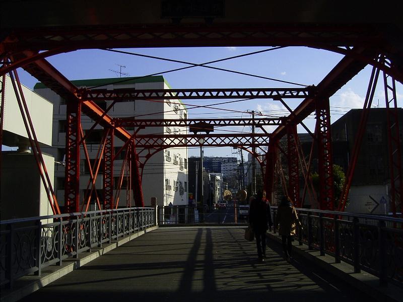 浦舟水道橋