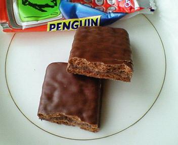 ペンギンチョコ2