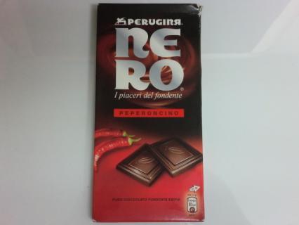 イタリアのチョコレート-1