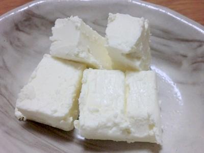 酒粕+クリームチーズ