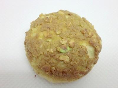 神戸磯上邸のクッキーシュークリーム