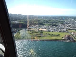 淡路島ヘリコブター1