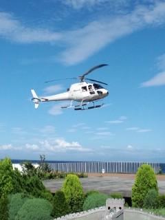 淡路島ヘリコブター5