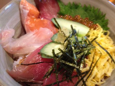 海鮮丼04