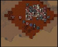 火星の悪夢