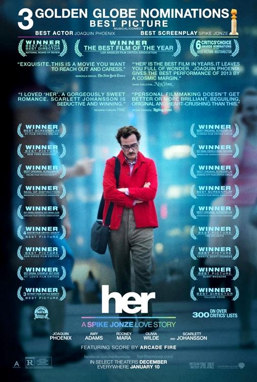 her/世界でひとつの彼女 (2013)2