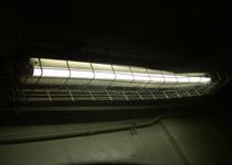 名掛丁地下通路・ライト
