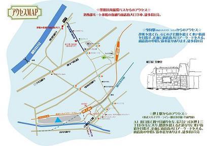 堂地堂地図