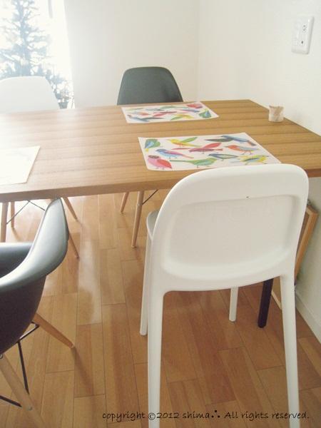 20121219IKEAの椅子3