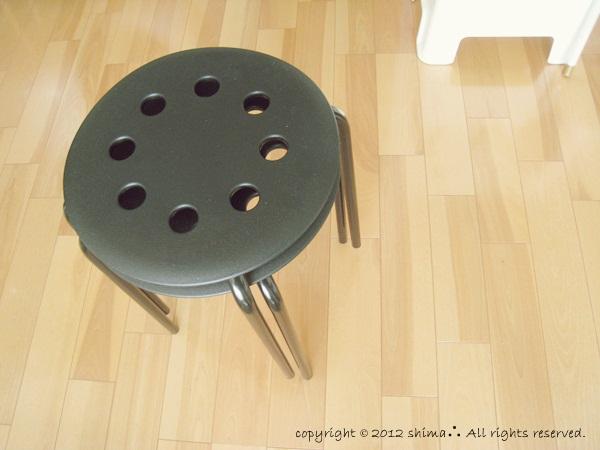 20121219IKEAの椅子7