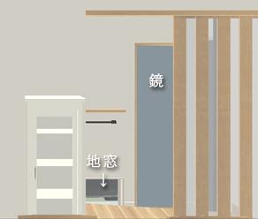 玄関の変遷6