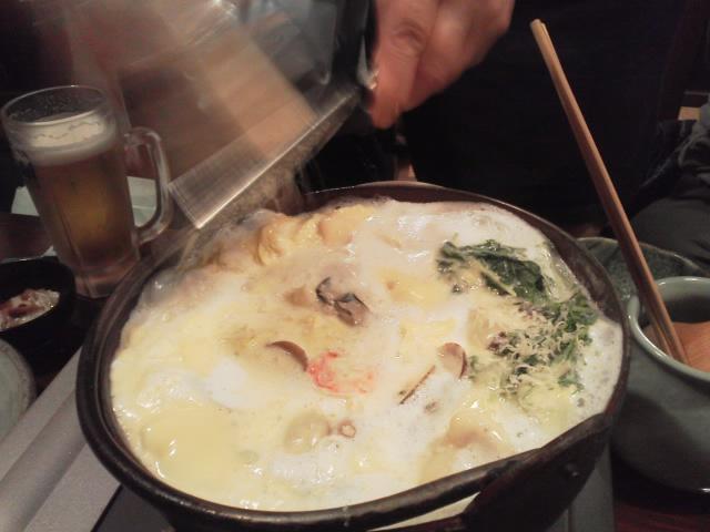 オランダ鍋