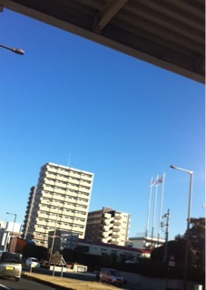 2013.1.11青空