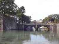 二重橋(石橋)